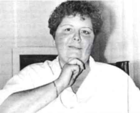 Ruth Hildebrand-Lowack setzte auf Vorbeugung. Die Apothekerin engagierte sich im Verein für die Kriminalitätsprävention. Quelle: ? / Foto W.D.