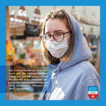 Konsumklimaindex_Mai2020_Corona_Covid19_Pandemie_Maskenpflicht_Stralsund