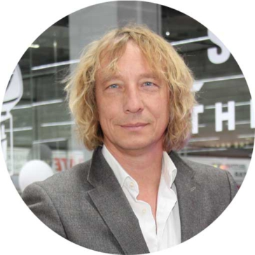 Torsten Grundke Vorstand der Stralsunder Mittelstandsvereinigung e.V.