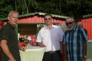 SMV-Sommerfest